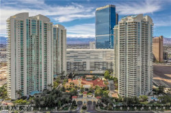 Photo of 2747 PARADISE Road, Unit 3103, Las Vegas, NV 89109 (MLS # 2072045)
