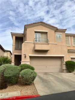 Photo of 218 SERENITY CREST Street, Henderson, NV 89012 (MLS # 2072148)