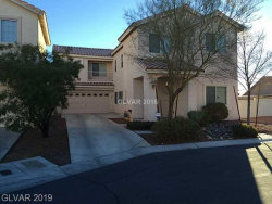 Photo of 9498 MARSHALL CREEK Street, Unit 0, Las Vegas, NV 89178 (MLS # 2072913)
