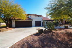 Photo of 721 CAMPBELL Drive, Las Vegas, NV 89107 (MLS # 2073213)