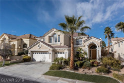 Photo of 8832 CORTILE Drive, Las Vegas, NV 89134 (MLS # 2076111)
