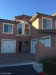 Photo of 26 VIA VASARI, Unit 103, Henderson, NV 89011 (MLS # 2076382)