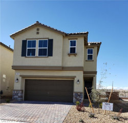 Photo of 2861 ROLLING BROOK Place, Henderson, NV 89044 (MLS # 2076957)