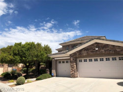 Photo of 11540 VALENTINO Lane, Las Vegas, NV 89138 (MLS # 2077567)