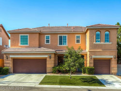 Photo of 10016 SHARP RIDGE Avenue, Las Vegas, NV 89149 (MLS # 2077839)