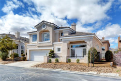 Photo of 925 SIENA HILLS Lane, Las Vegas, NV 89144 (MLS # 2078083)