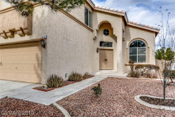 Photo of 9308 EVERGREEN CANYON Drive, Las Vegas, NV 89134 (MLS # 2079099)