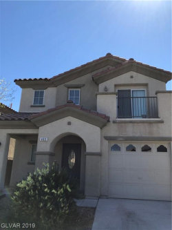 Photo of 463 WARMINSTER Avenue, Las Vegas, NV 89178 (MLS # 2079349)