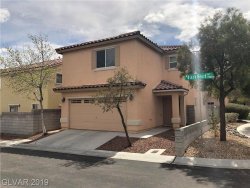 Photo of 7879 BLACK BEARD Avenue, Unit ., Las Vegas, NV 89147 (MLS # 2079549)