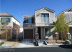 Photo of 1542 EVENING SPIRIT Avenue, Unit 0, Las Vegas, NV 89123 (MLS # 2079644)