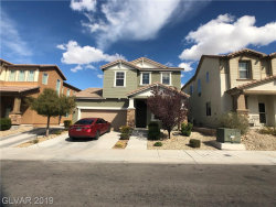 Photo of 948 WAGNER VALLEY Street, Henderson, NV 89052 (MLS # 2080189)