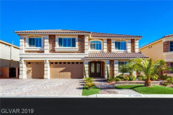 Photo of 10964 GAELIC HILLS Drive, Las Vegas, NV 89141 (MLS # 2080530)