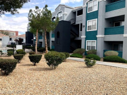 Photo of 6955 DURANGO Drive, Unit 3092, Las Vegas, NV 89149 (MLS # 2080699)