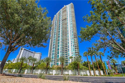 Photo of 222 KAREN Avenue, Unit 3805, Las Vegas, NV 89109 (MLS # 2085115)
