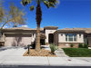 Photo of 11246 PARLEYS CONE Court, Unit N/A, Las Vegas, NV 89135 (MLS # 2086385)