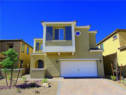 Photo of 489 NORCIA Place, Henderson, NV 89011 (MLS # 2086835)