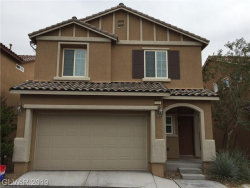Photo of 4516 HEAVEN DELIGHT Court, Las Vegas, NV 89130 (MLS # 2087630)