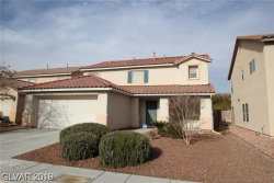 Photo of 5036 WILD BUFFALO Avenue, Las Vegas, NV 89131 (MLS # 2088200)