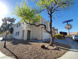 Photo of 5221 CHILIE VERDE Drive, North Las Vegas, NV 89031 (MLS # 2089481)