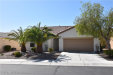 Photo of 2275 KEEGO HARBOR Street, Henderson, NV 89052 (MLS # 2094010)