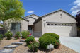 Photo of 2562 STARLIGHT VALLEY Street, Henderson, NV 89044 (MLS # 2095644)