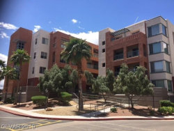 Photo of 63 AGATE Avenue, Unit 408, Las Vegas, NV 89123 (MLS # 2096254)