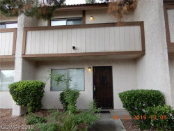 Photo of 5245 CHILD Court, Unit 101, Las Vegas, NV 89103 (MLS # 2099620)