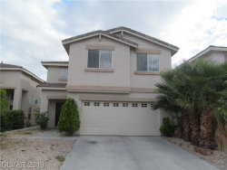 Photo of 9629 MERIDIAN PARK Avenue, Las Vegas, NV 89147 (MLS # 2099644)