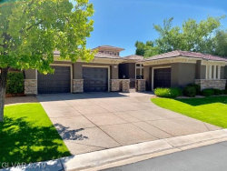 Photo of 27 PLUM HOLLOW Drive, Henderson, NV 89052 (MLS # 2101930)