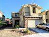 Photo of 187 FORTRESS COURSE Court, Las Vegas, NV 89148 (MLS # 2108351)