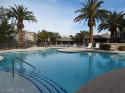 Photo of 9050 West WARM SPRINGS Road, Unit 1084, Las Vegas, NV 89148 (MLS # 2113531)