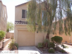 Photo of 6567 CORONADO CANYON Avenue, Las Vegas, NV 89142 (MLS # 2113850)