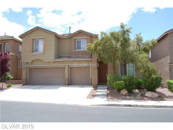 Photo of 2661 FRENCH ROAST Place, Henderson, NV 89052 (MLS # 2114880)