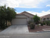 Photo of 11070 CRESCO Court, Las Vegas, NV 89141 (MLS # 2114936)