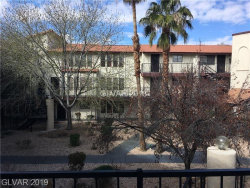 Photo of 2080 KAREN Avenue, Unit 10, Las Vegas, NV 89169 (MLS # 2115908)