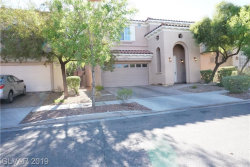 Photo of 2295 SUMMER HOME Street, Las Vegas, NV 89135 (MLS # 2116062)