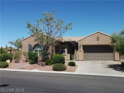 Photo of 832 VISCANIO Place, Las Vegas, NV 89138 (MLS # 2117881)