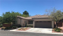 Photo of 85 ALERION Street, Las Vegas, NV 89138 (MLS # 2118309)