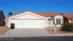 Photo of 5212 COLEMAN Street, North Las Vegas, NV 89031 (MLS # 2118350)