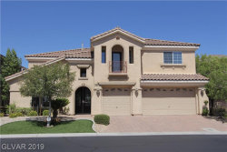 Photo of 2792 CULLODEN Avenue, Henderson, NV 89044 (MLS # 2127176)