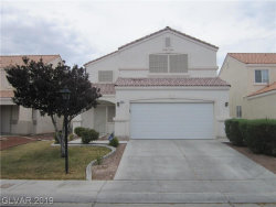 Photo of 609 PAINTED OPUS Place, Unit N/A, North Las Vegas, NV 89084 (MLS # 2127460)