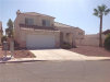 Photo of 9394 FALL CREEK Street, Las Vegas, NV 89123 (MLS # 2128128)