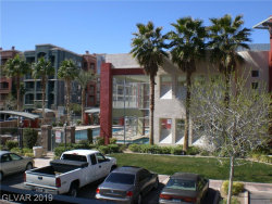 Photo of 75 AGATE Avenue, Unit 403, Las Vegas, NV 89123 (MLS # 2129635)
