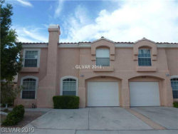 Photo of 8444 MAJESTIC VIEW Avenue, Las Vegas, NV 89129 (MLS # 2131692)
