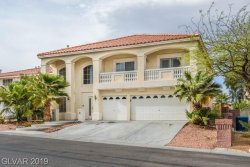 Photo of 6582 ABALONE SHELL Court, Las Vegas, NV 89139 (MLS # 2133553)