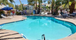 Photo of 4955 LINDELL Road, Unit 223, Las Vegas, NV 89118 (MLS # 2133676)