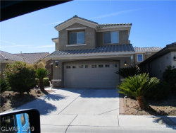 Photo of 123 RED TEE Lane, Las Vegas, NV 89148 (MLS # 2134055)
