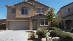 Photo of 6644 PINE SISKIN Place, North Las Vegas, NV 89084 (MLS # 2135427)