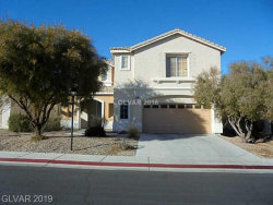 Photo of 5008 SOARING SPRINGS Avenue, North Las Vegas, NV 89131 (MLS # 2135980)
