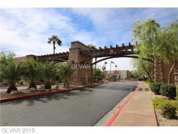 Photo of 5100 INDIAN RIVER Drive, Unit 411, Las Vegas, NV 89103 (MLS # 2136099)